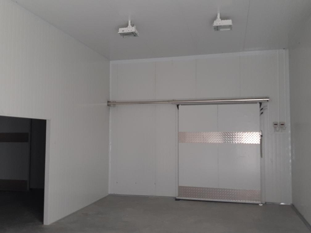 בניית חדרי קירור 3